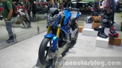BMW G310R head lamp at 2015 Thailand Motor Expo