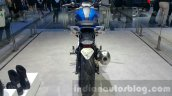 BMW G310R rear at 2015 Thailand Motor Expo
