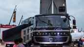 BharatBenz 3143 front at EXCON 2015