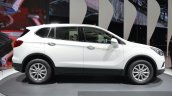 Buick Envision side at the 2015 Shanghai Auto Show