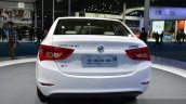 Buick Excelle GT rear at the 2015 Shanghai Auto Show