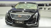 Cadillac CT6 face 1 at 2015 Shanghai Auto Show