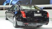 Cadillac CT6 rear at 2015 Shanghai Auto Show