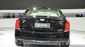 Cadillac CT6 rear fascia at 2015 Shanghai Auto Show