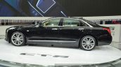 Cadillac CT6 side 1 at 2015 Shanghai Auto Show