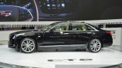 Cadillac CT6 side at 2015 Shanghai Auto Show