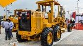 Caterpillar 120K2 rear at EXCON 2015