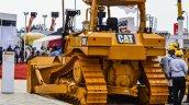 Caterpillar D6R at EXCON 2015