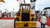 Caterpillar Hindustan at EXCON 2015