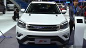 Changan CS75 face at 2015 Shanghai Auto Show