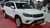 Changan CS75 front three quarters 1 at 2015 Shanghai Auto Show