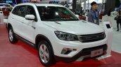Changan CS75 front three quarters 1 at 2015 Shanghai Auto Show