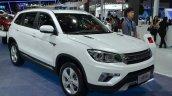 Changan CS75 front three quarters at 2015 Shanghai Auto Show