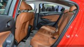 Chevrolet Cruze rear seats at the 2015 Shanghai Auto Show