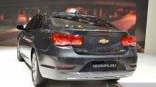 Chevrolet Malibu rear at 2015 Shanghai Auto Show