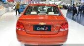 Chevrolet Sail 3 rear at 2015 Shanghai Auto Show