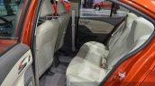 Chevrolet Sail 3 rear seats at 2015 Shanghai Auto Show