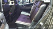 Chevrolet Trailblazer Urban package showcased rear cabin at the 2015 Thailand Auto Expo