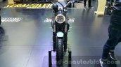 Ducati Scrambler Sixty2 front at 2015 Thailand Motor Expo