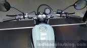 Ducati Scrambler Sixty2 handlebar at 2015 Thailand Motor Expo