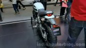 Ducati Scrambler Sixty2 rear at 2015 Thailand Motor Expo
