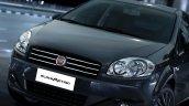 Fiat Linea Blackmotion black
