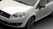 Fiat Linea Blackmotion front