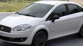 Fiat Linea Blackmotion white