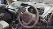 Ford EcoSport custom driver side cabin at 2015 Thailand Motor Expo