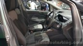 Ford EcoSport custom interior at 2015 Thailand Motor Expo