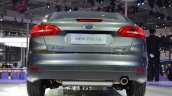 Ford Focus China-spec rear at 2015 Shanghai Auto Show