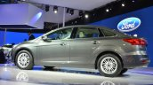 Ford Focus China-spec side at 2015 Shanghai Auto Show