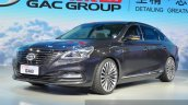 GAC GA8 front three quarters left at the 2015 Shanghai Auto Show