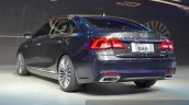 GAC GA8 rear three quarters left at the 2015 Shanghai Auto Show