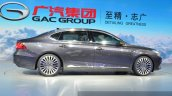 GAC GA8 side 1 at the 2015 Shanghai Auto Show