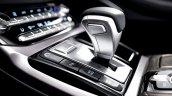 Genesis G90 (Genesis EQ900) gear selector unveiled