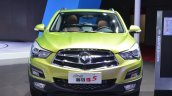 Haima S5 face at the 2015 Shanghai Auto Show