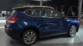 Haval H2 rear three quarter at 2015 Shanghai Auto Show