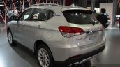 Haval H2 rear three quarters 1 at the 2015 Shanghai Auto Show