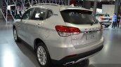 Haval H2 rear three quarters at the 2015 Shanghai Auto Show