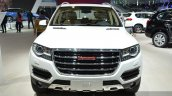 Haval H8 face at the 2015 Shanghai Auto Show