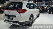 Honda BR-V Modulo at the 2015 Thailand Motor Expo