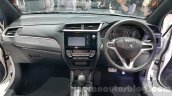 Honda BR-V Modulo dashboard at the 2015 Thailand Motor Expo
