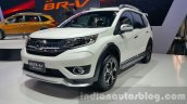 Honda BR-V Modulo front quarter at the 2015 Thailand Motor Expo