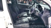 Honda BR-V Modulo front seat at the 2015 Thailand Motor Expo