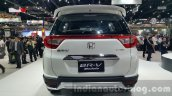 Honda BR-V Modulo rear at the 2015 Thailand Motor Expo