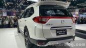 Honda BR-V Modulo rear end at the 2015 Thailand Motor Expo