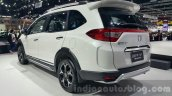 Honda BR-V Modulo rear quarter at the 2015 Thailand Motor Expo