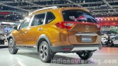 Honda BR-V rear at Thai Motor Expo 2015
