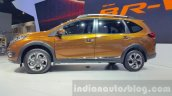 Honda BR-V side at Thai Motor Expo 2015